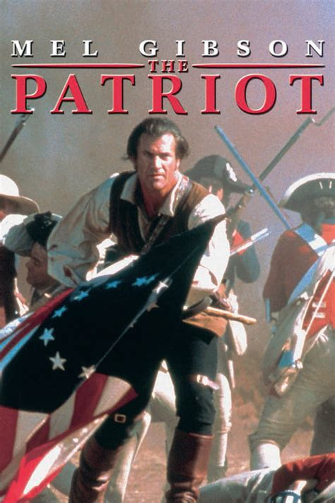 the patriot the patriot 2000 cine