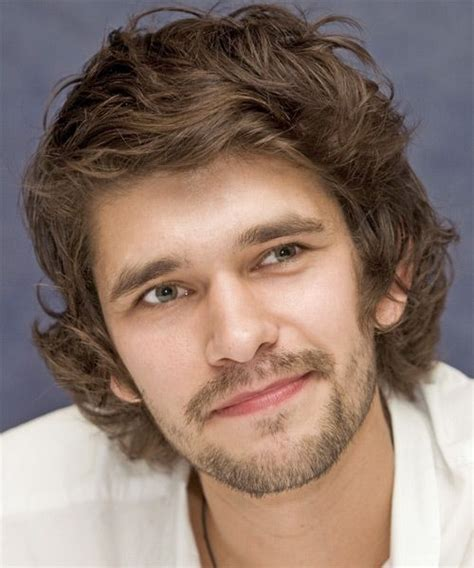 mid length hairstyles for men medium length hairstyles for men wavy hair men