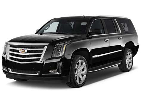 2016 Cadillac Escalade Features Review   The Car Connection