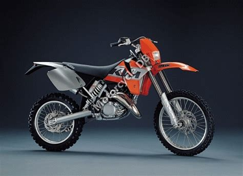 2000 Ktm 125 Sx Specs Ktm 125 Exc Pictures Specifications And Reviews