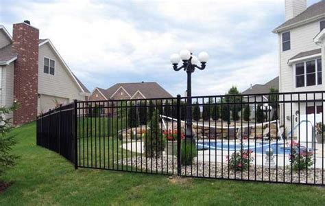 fence deck depot inc in st charles mo 636 385 5