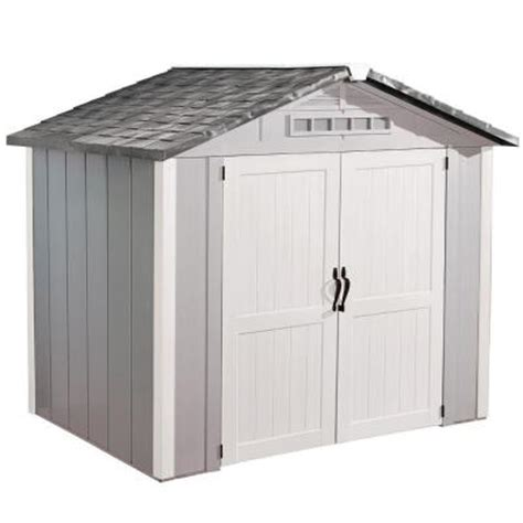 Barrette Sheds by Brokie Barrette Outdoor Storage Sheds