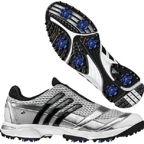 adidas fit rx s golf shoes size 5 new ebay