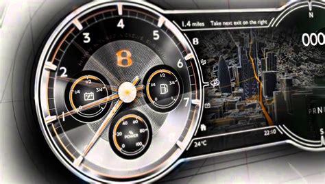 bentley exp10 speed 6 interior 2015 bentley exp 10 speed 6 reveal sequence youtube