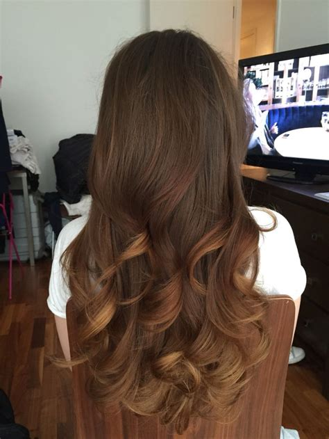 blow drying layered hair for fullness best 25 loose curls ideas on pinterest long loose curls
