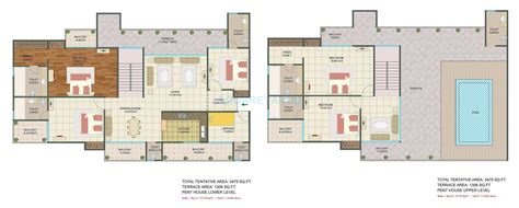 pent house floor plan 100 pent house floor plan 44m park ave penthouse