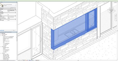 revit tutorial window family revitcity com window family doesn t cut properly in plan