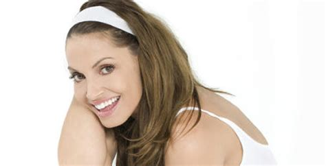 trish stratus health workout tips from trish stratus chatelaine