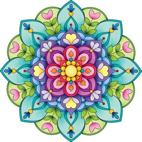 imagenes de mandalas con su significado im 225 genes con mandalas de colores