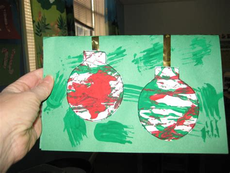 28 best christmas crafts for prek pre k blessings