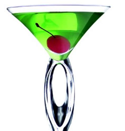 apple martini with cherry apple martini garnishing tips by colorsandspices ifood tv