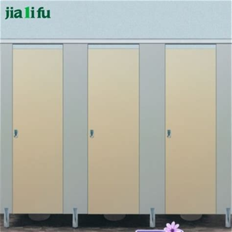 Toilet Partitions Qatar Jialifu Commercial Phenolic Resin Panel Toilet Cubicle