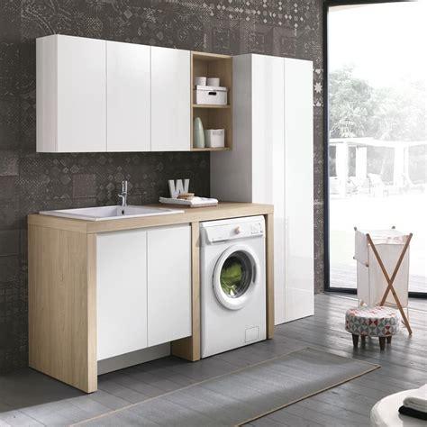 arredamenti montegrappa spa arredo per lavanderia salvaspazio idfdesign