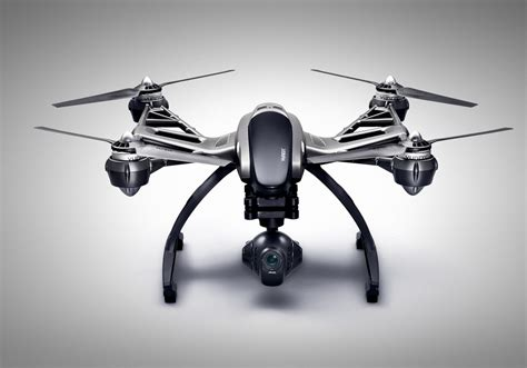 Drone Typhoon introducing the yuneec typhoon q500 4k drone