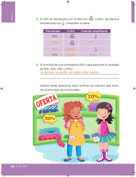 recargos desafios matematicos bloque  apoyo primaria