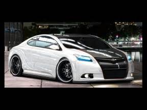 Of Cars Toyota Modified Cars Toyota R Des