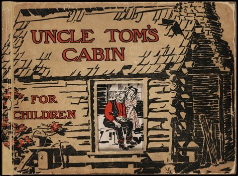 Tom S Cabin Summary by File Tom S Cabin For Children Book Cover Jpg