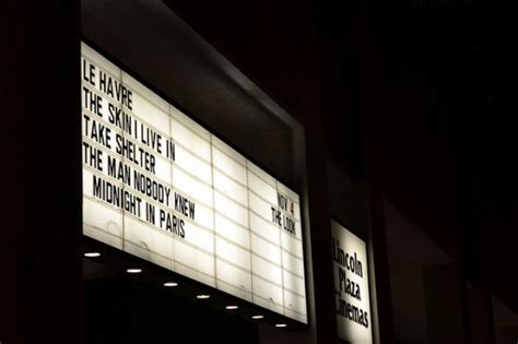lincoln plaza cinema nyc manhattan living 183 lincoln plaza cinema nyc edition of the