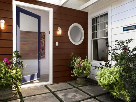 front entrance wall ideas 20 stunning entryways and front door designs hgtv