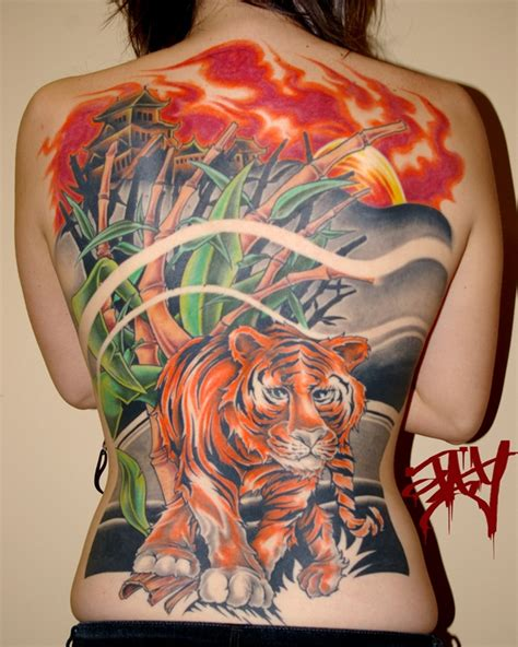 best tattoo artists quebec pin by tattoos and tattoo art on full back tattoos pinterest
