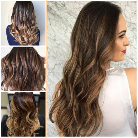 2017 hair color trends hair color trends 2017 for spring summer for women
