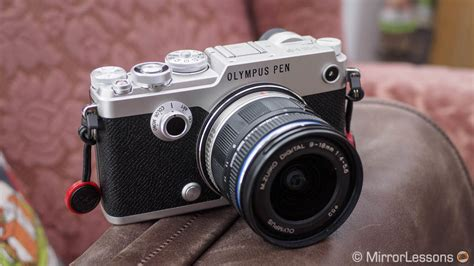 olympus reviews the olympus pen f complete review a with personality