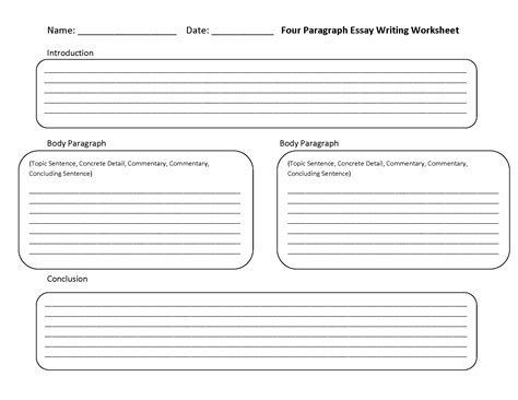 what are the different kinds of essay two kinds of essay two kinds
