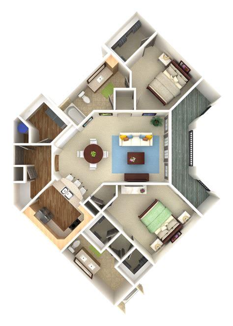 home layout design 3d floor plan renderings prevision 3d