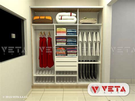 vestidores de dormitorios vestidores para dormitorios veta s a c i
