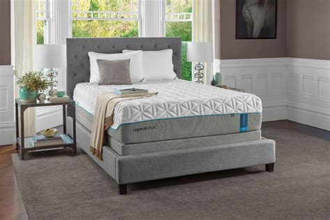 tempur 173 cloud 174 luxe xl mattress at gardner white