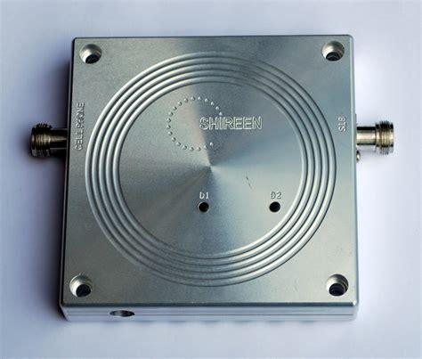 cdma pcs mhz dual band cell phone signal booster