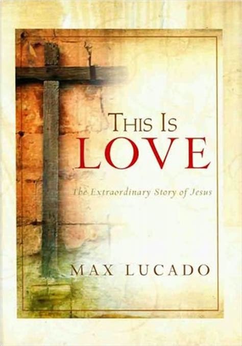 max lucado picture books this is by max lucado it s time to read