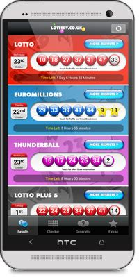 android lottery post national lottery android app lottery results android application