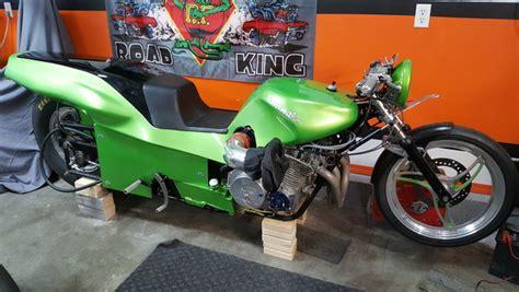 Gambar Sepeda Bodian by Kawasaki Drag Bike Sale 81 Kawasaki Kz1000 Drag Bike