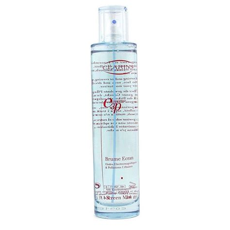 Clarins Expertise 3p Screen Mist by Clarins Expertise 3p Screen Mist The Club Shop