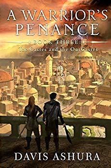 the castes and the outcastes 3 book series a warrior s penance the castes and the