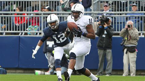 penn state football black shoe diaries only brent wilkerson until penn state football black