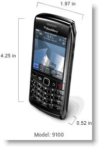 Hp Blackberry Pearl nanlimo harga dan spesifikasi blackberry pearl 3g 9100