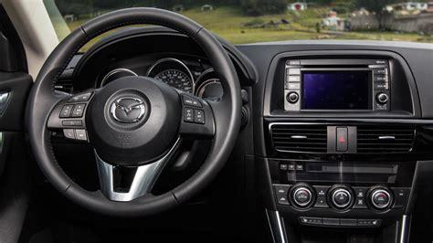 Honda Crv 2014 Interior Mazda Cx 5 Mazda Cx 5 2013 A Prueba Noticias