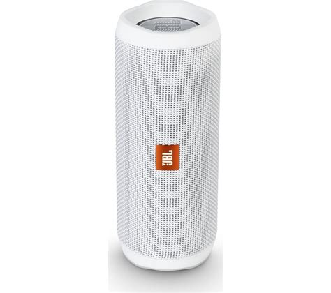 Speaker Wireless Bluetooth Portable Jbl buy jbl flip 4 portable bluetooth wireless speaker white