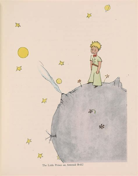 the little prince art eyewitness the little prince at the morgan library and museum
