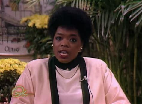 oprah winfrey biography in spanish rags to riches story of oprah winfrey business insider