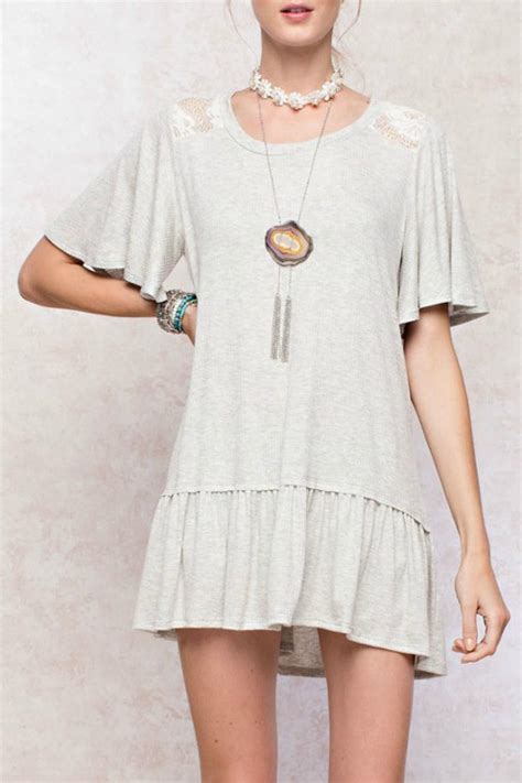 Dress Tunic Baby easel baby doll tunic from by lace n boots