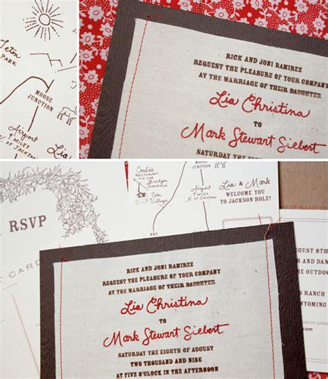Unique Wedding Invitation Letter Unique Wedding Invitations Green Wedding Shoes Weddings Fashion Lifestyle Trave