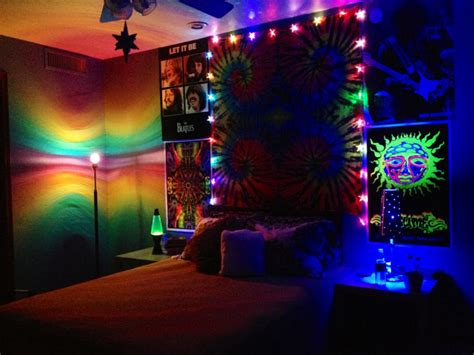 Trippy Room Decor Interior Trends 2017 Hippie Bedroom Decor House Interior