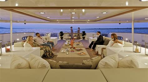 Beautiful Interiors by Eclipse Superyacht The World S Most Expensive Super Yacht