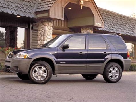 blue book value used cars 2008 ford escape security system 2002 ford escape pricing ratings reviews kelley blue book