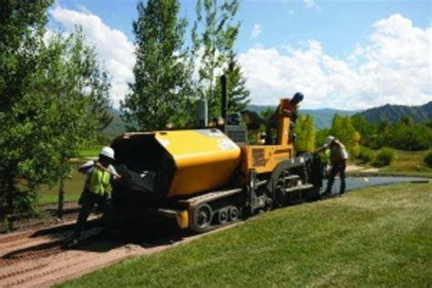 volvo construction equipment asheville nc trulove excavating relies on dealer support to start rocky
