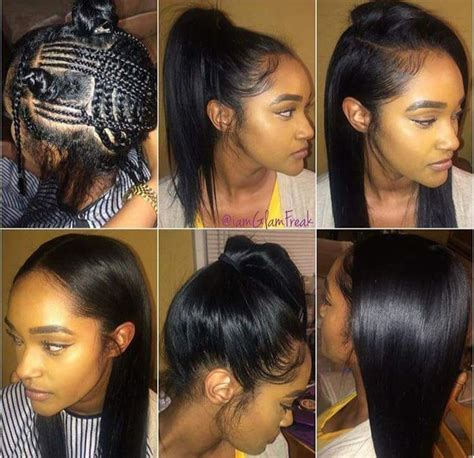 picture of hair sew ins 1000 images about unbeweavable on pinterest lace