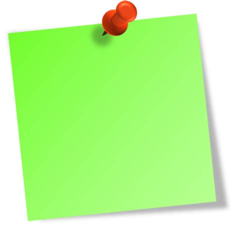 post it notes clipart cliparts and others inspiration